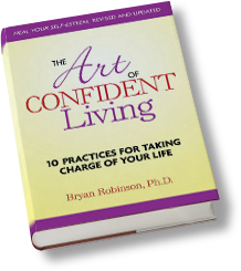 The Art of Confident Living