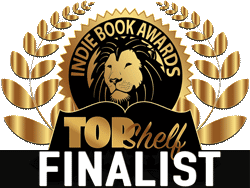 Indy Book Awards Finalist