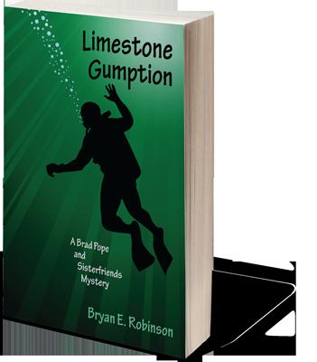 Limestone Gumption mystery