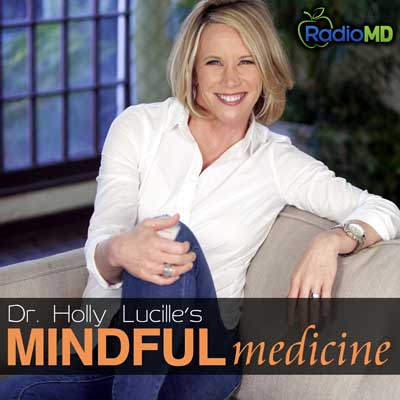 Holly Lucille Mindful Medicine