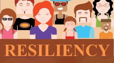 Resiliency 2020